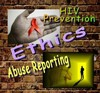 HIV Today, Abuse Reporting, Ethics Webinar!