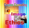 Imago, Ethics in Couples Counseling Webinar!