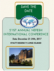 SAVE THE DATE: 21st Annual NEFESH Conference